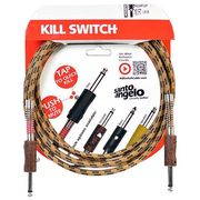 Santo Angelo Killswitch Acoustic 20