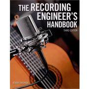 Alfred Music Publishing Recording Engineer's Handbook