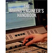 Alfred Music Publishing Mixing Engineer's Handbook