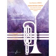 Billaudot Editeur Arban Grande Méthode Trumpet