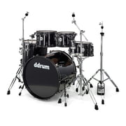 DDrum JP22 Journeyman Player Kit -BK