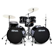 DDrum Journeyman Double Down Kit -BK