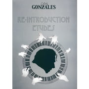 Editions Bourges R. Gonzales Re-Introduction