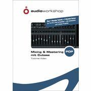 Audio Workshop Mixing & Mastering mit Cubase