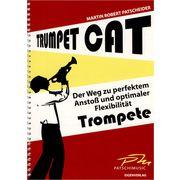 Patschimusic  TrumpetCat