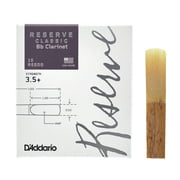 DAddario Woodwinds Reserve Clarinet Classic 3.5+