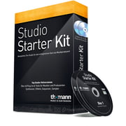 Thomann Studio Starter Kit