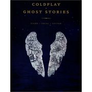 Wise Publications Coldplay: Ghost Stories (PVG)