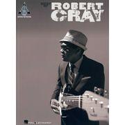 Hal Leonard Best of Robert Cray