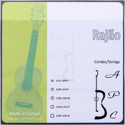 Antonio Pinto Carvalho Rajao Strings