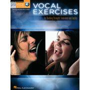 Hal Leonard Vocal Exercises For Building