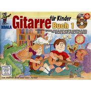 Koala Music Publications Gitarre für Kinder