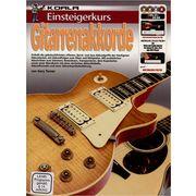 Koala Music Publications Einsteigerkurs GitarrenAkkorde