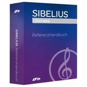 Avid Sibelius Ult. Referenzhandbuch