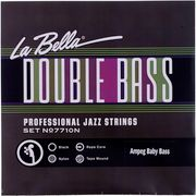 La Bella 7710NBB Baby Bass Strings