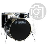 "Yamaha Stage Custom 22""x17"" BD RB '14"