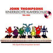 Bosworth Kinderleichte Klavierschule 1