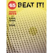 Kobalt Music  Beat It! 45 Chart Hits Klavier