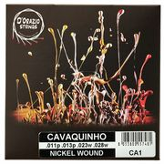 Dorazio CA1 Cavaquinho Strings