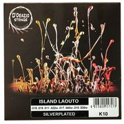 Dorazio K10 Island Laouto Strings