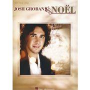 Hal Leonard Josh Groban Noël PVG