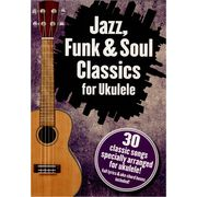 Wise Publications Jazz, Funk & Soul Classics