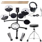 Roland TD-1KV V-Drum Set Bundle