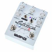 Wampler Latitude Deluxe