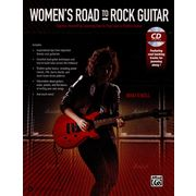 Alfred Music Publishing Woman Road To Rock