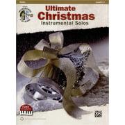 Alfred Music Publishing Instrumental Christmas: Viol.
