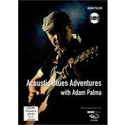 Fingerprint  Acoustic Blues Adventure
