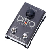 TC-Helicon Ditto Mic Looper