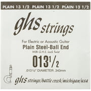 "GHS Boomers Single String 013""1/2"