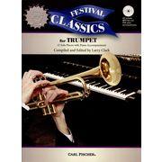 Carl Fischer Festival Classics Trumpet