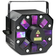 Cameo Storm LED/Laser Effekt B-Stock
