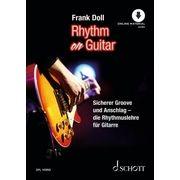 Schott Rhythm On Guitar