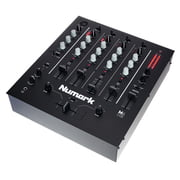 Numark M6 USB Black B-Stock