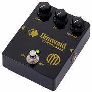 Diamond Guitar Compressor Custom