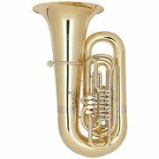Miraphone 497A07000 Bb- Tuba Hag B-Stock