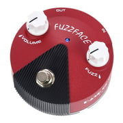 Dunlop Band of Gypsys Fuzz Fa B-Stock