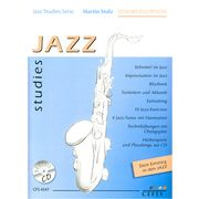C.F. Schmidt Musikverlag Jazz Studies T-Sax