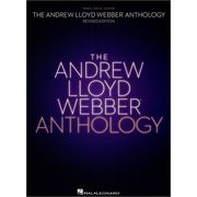 Hal Leonard Andrew Lloyd Webber Anthology