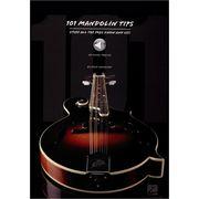 Hal Leonard Fred Sokolow:101 Mandolin Tips