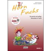 Hage Musikverlag Horn Fuchs 2