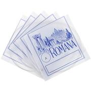 Romana Saz Strings