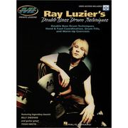 Hal Leonard Ray Luzier's Double Bass Drum