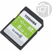 Thomann SD Card 8 Gb Class 10
