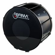 Lefima BMB 2616 Bass Drum bla B-Stock