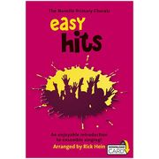Novello & Co Ltd. Primary Chorals Easy Hits