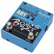 Radial Engineering Tonebone Twin City ABY B-Stock